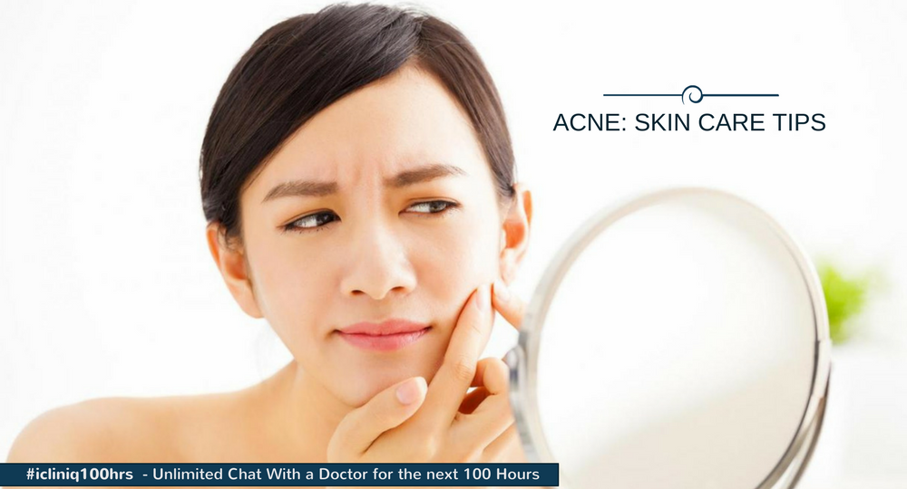 Image: Acne: Skin Care Tips and Treatment Options
