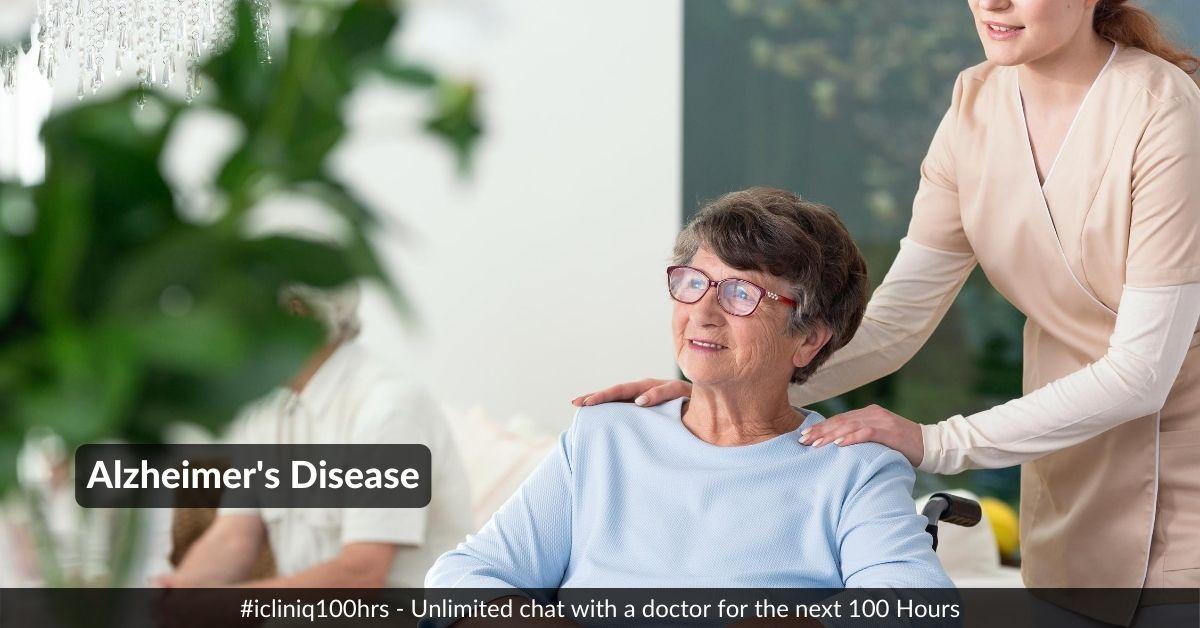 Image: Alzheimer's Disease - an Overview