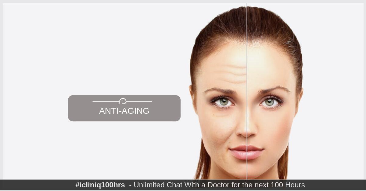 Image: Anti-Aging Skin Care