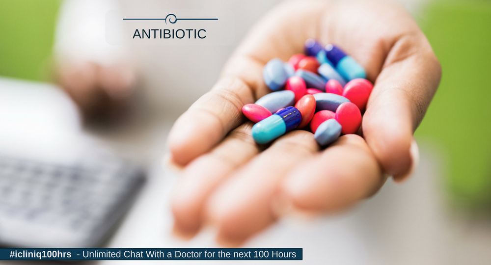 Image: Antibiotic Resistance: a Public Health Issue