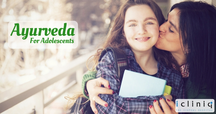 Ayurveda for Adolescents