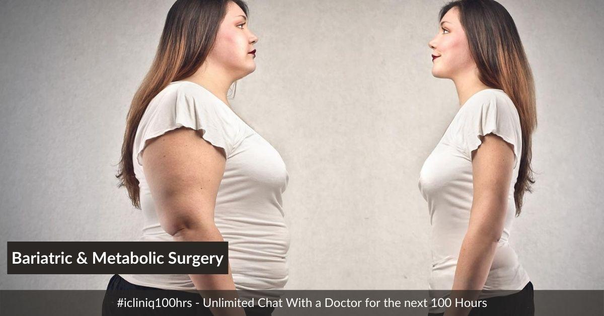 Bariatric & Metabolic Surgery Training