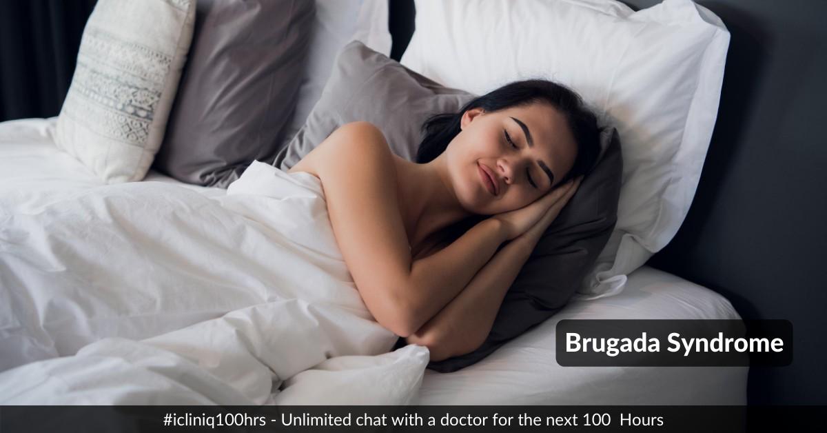 Image: Brugada Syndrome - the Silent Night Killer