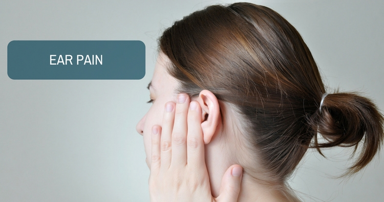 Image: Ear Pain - Causes, Diagnosis and Treatment