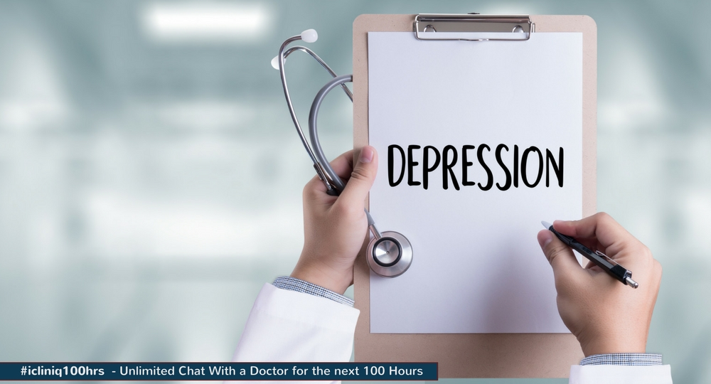 Depression - Awareness, Self-Diagnosis, and Treatment Modalities