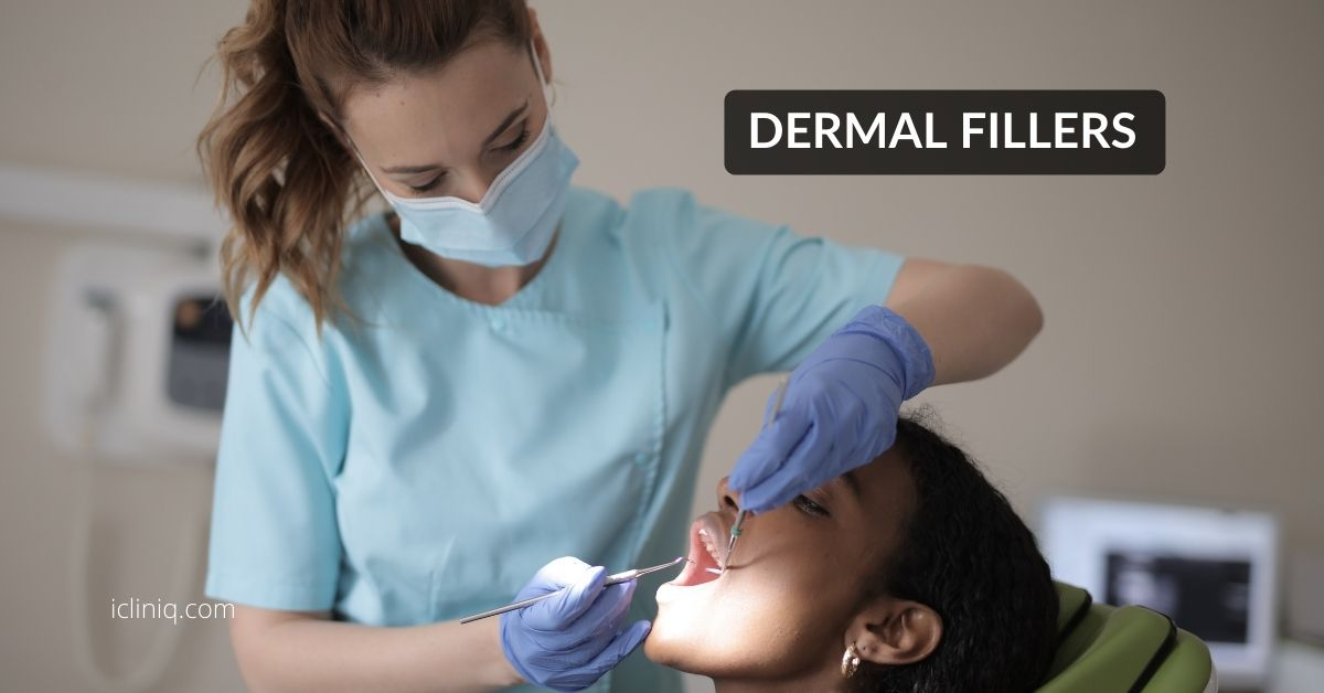 Image: Dermal Fillers - a Revolutionized Treatment for Aging Face