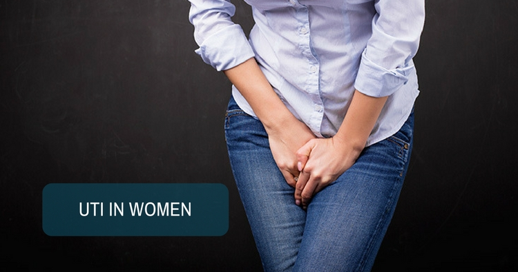 Image: Effective Ways to Reduce the Risk of Urinary Tract Infection in Women