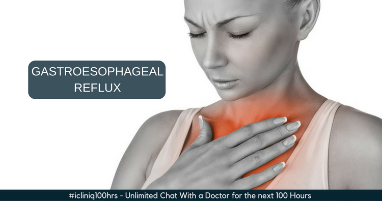 Image: Gastroesophageal Reflux Disease: Signs and Symptoms