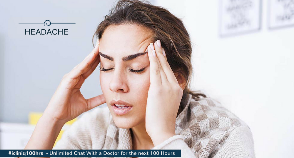 Image: Headache: Causes and Types