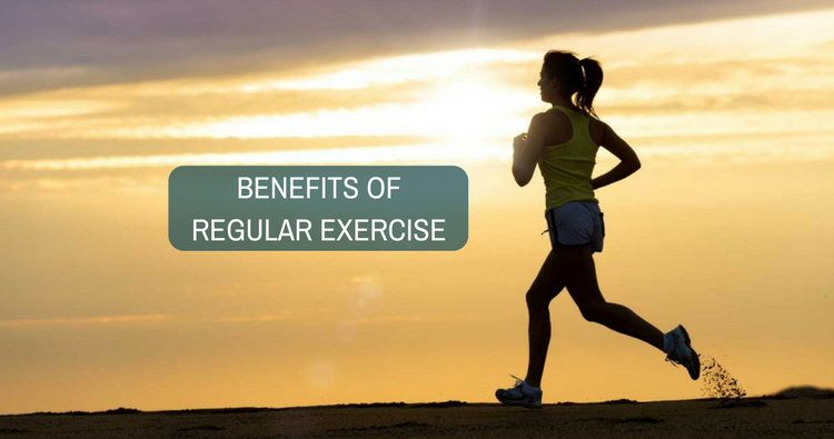 Image: Health Benefits of Regular Exercise