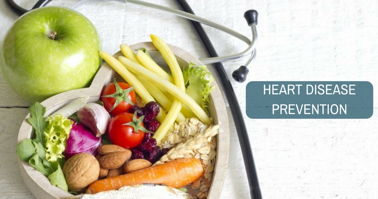 Image: Healthy Lifestyle to Prevent Heart Attack