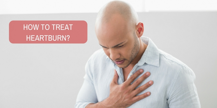 Image: How to Treat Heartburn?