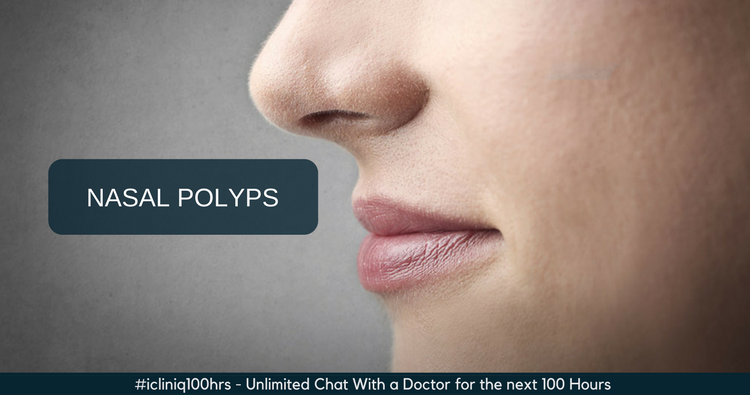 Image: Home Remedies for Nasal Polyps