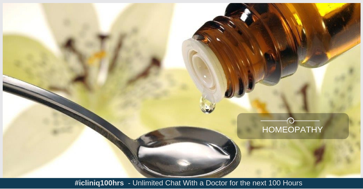 Image: Homeopathic Medicines for Fever