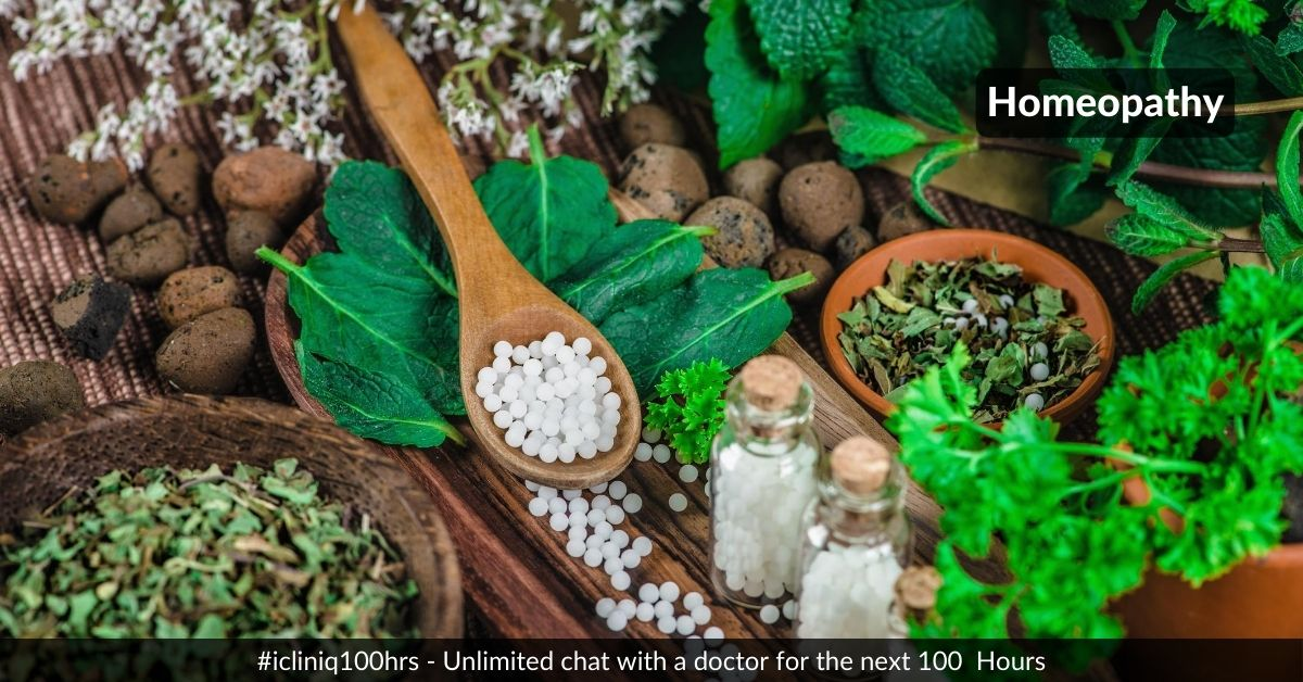 Image: Homeopathy for Homemakers