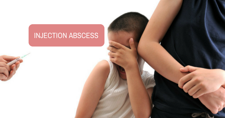 How to Prevent an Injection Abscess