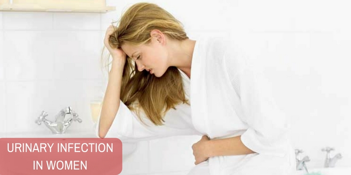 How to Prevent Urinary Infection in Women?