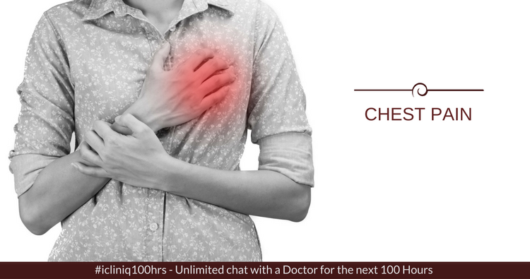Image: Is Your Chest Pain a Heartburn or a Heart Attack?