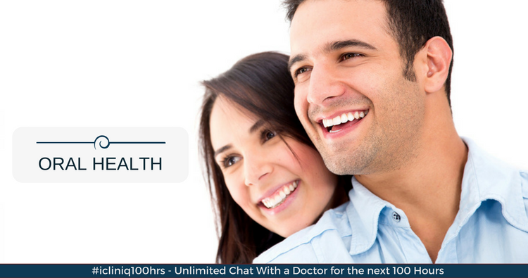 Image: Oral Health: A Reflection of Overall Health
