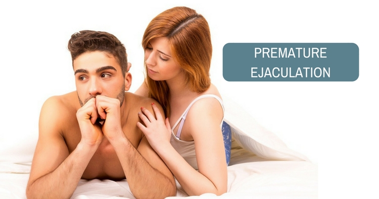 Premature Ejaculation and Steps to Treat It