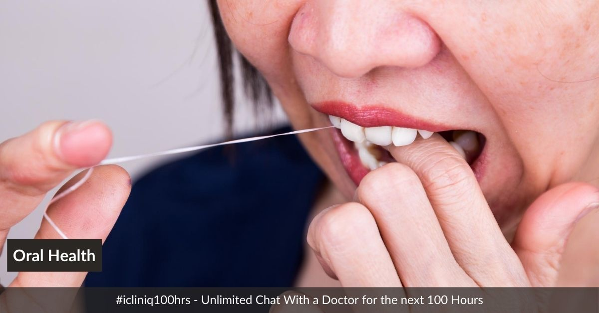 Image: Preventing Oral Health Problems