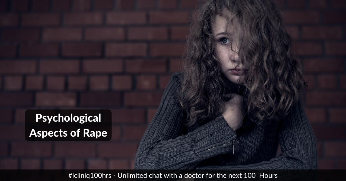 Image: Psychological Aspects of Rape
