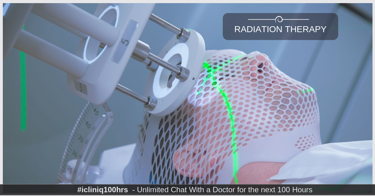 Image: Radiation Therapy in Head and Neck Cancers