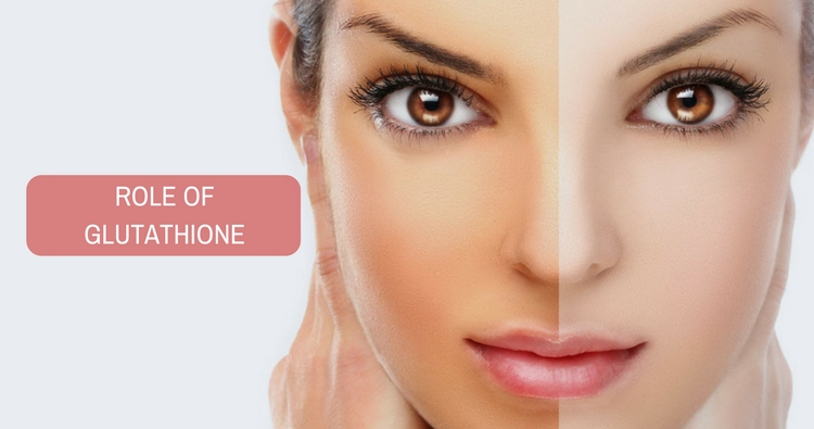 Image: Role of Glutathione - a Skin Lightening Agent in Dermatology