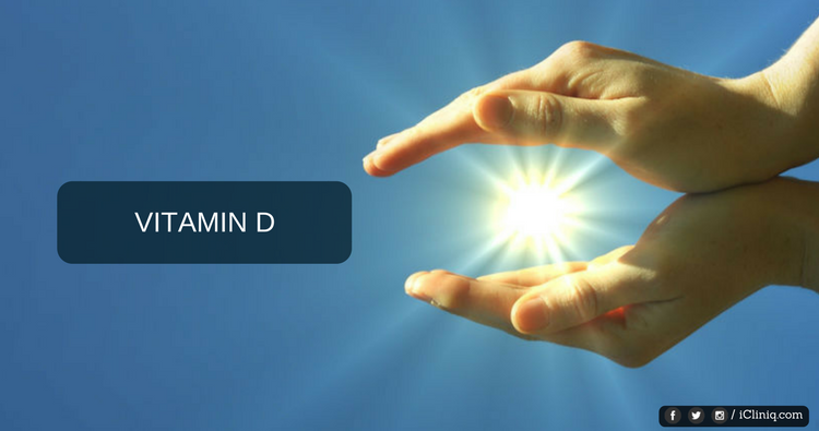 Image: Sources and Importance of Vitamin D