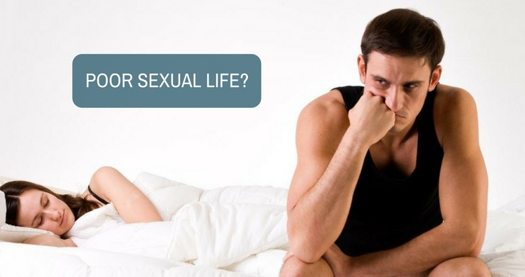Image: Stepwise Approach to Overcome Poor Sexual Life