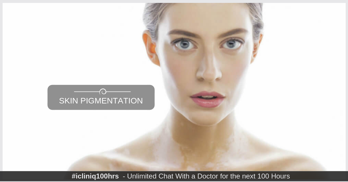 Image: Ways to Prevent Skin Pigmentation Disorders