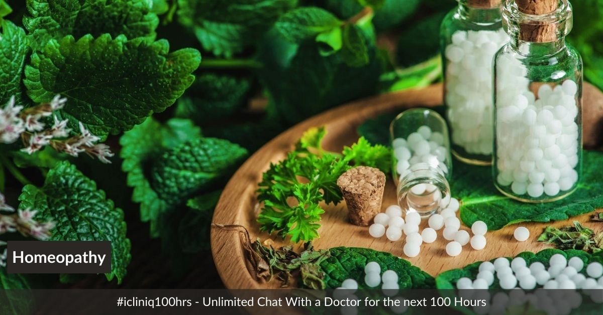 Image: What Is Homeopathy and How Does It Cure?
