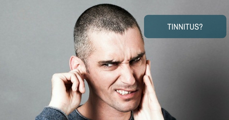 Image: What is Tinnitus?
