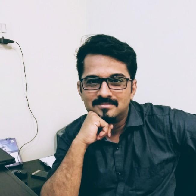 Dr. Abhijeet Deshmukh