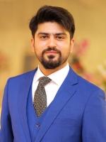 Dr. Afnan