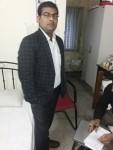 Dr. Amit Chandra Verma