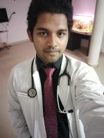 Dr. Ananthu Sobhanan