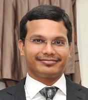 Dr. Andrew Chellakumar Fenn