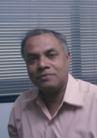 Dr. Anil Philip