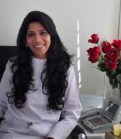 Dr. Anitha M Alageshan