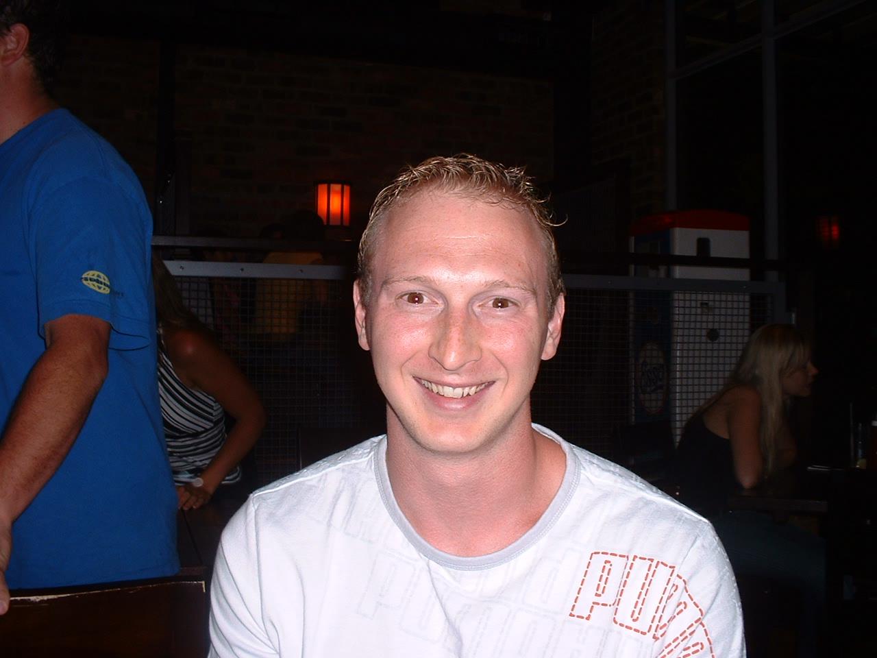 Dr. Anthony Koller