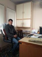 Dr. Ashaq Hussain Parrey