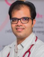 Dr. Atishay Bukharia