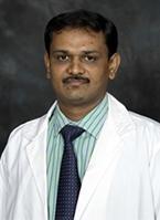 Dr. Balachandar M