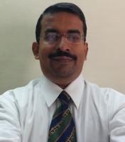 Dr. Bharatesh Devendra Basti