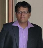 Dr. Bhavin Chunilal Visariya