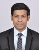 Dr. Chandramohan R