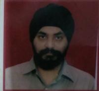 Dr. Devender Pal Singh