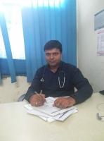 Dr. Amit Modi