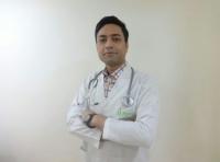 Dr. Chandra Prakash Tanwar